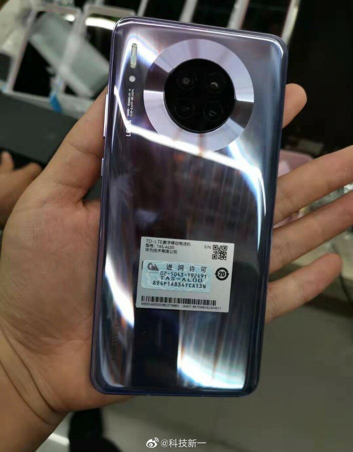 Huawei представила флагман mate 30 без сервисов google - androidinsider.ru