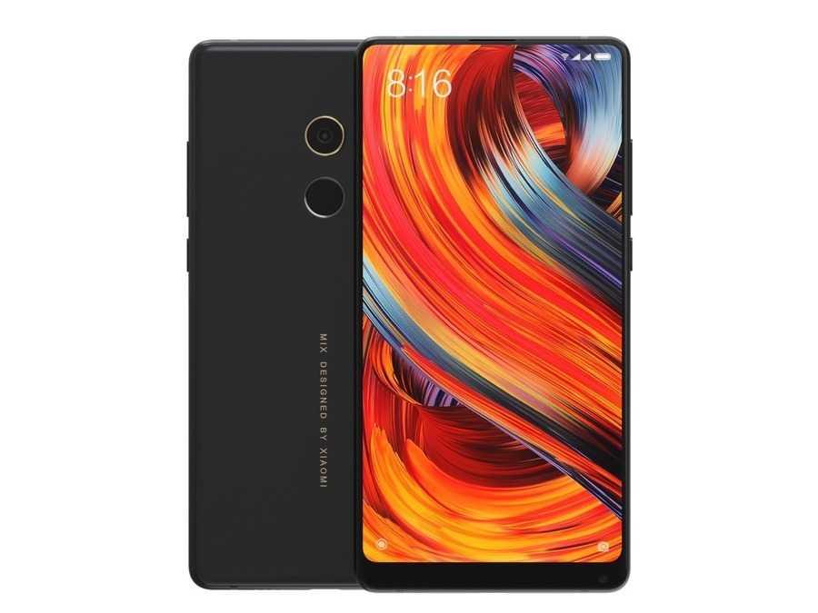 Xiaomi показала смартфон mi mix alpha с камерой на 108 мп за 180 тыс. рублей.