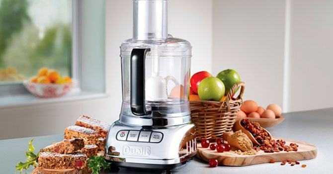 Прочитайте лично как правильно выбрать кухонный комбайн для домашнего использования Оцените какой вариант является лучшим