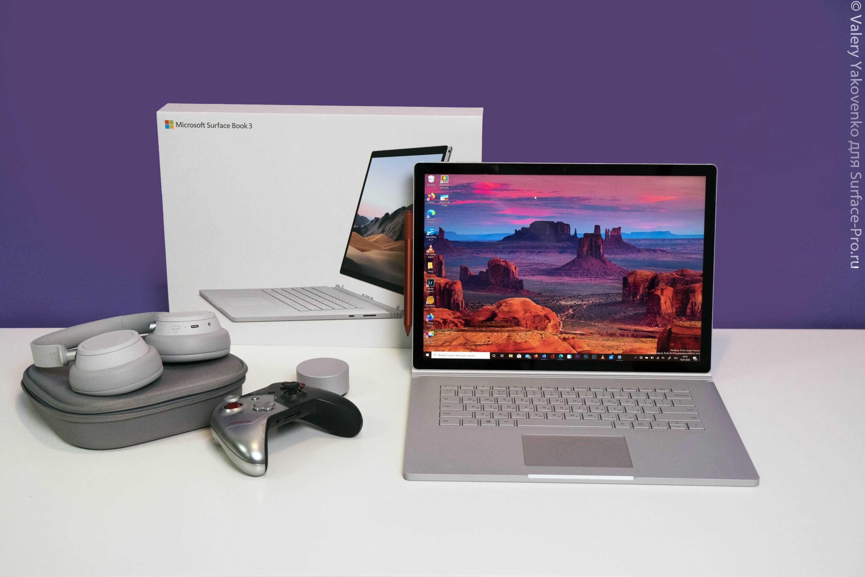 Два планшета и наушники: microsoft представила сразу несколько крутых новинок — wylsacom