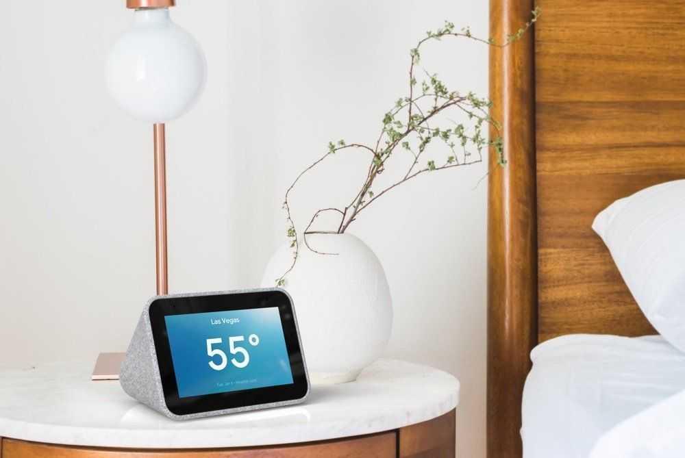 Обзор lenovo smart display – устройство для google   technology news