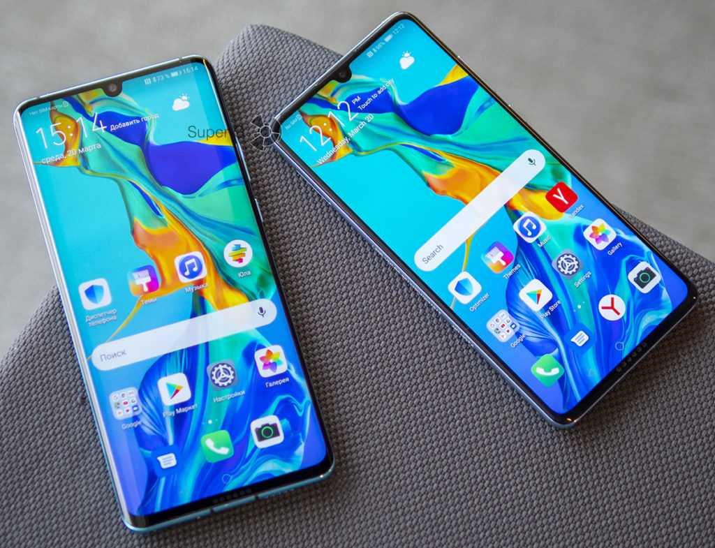 Huawei готовит три новых продукта и может показать их 10 сентября - androidinsider.ru