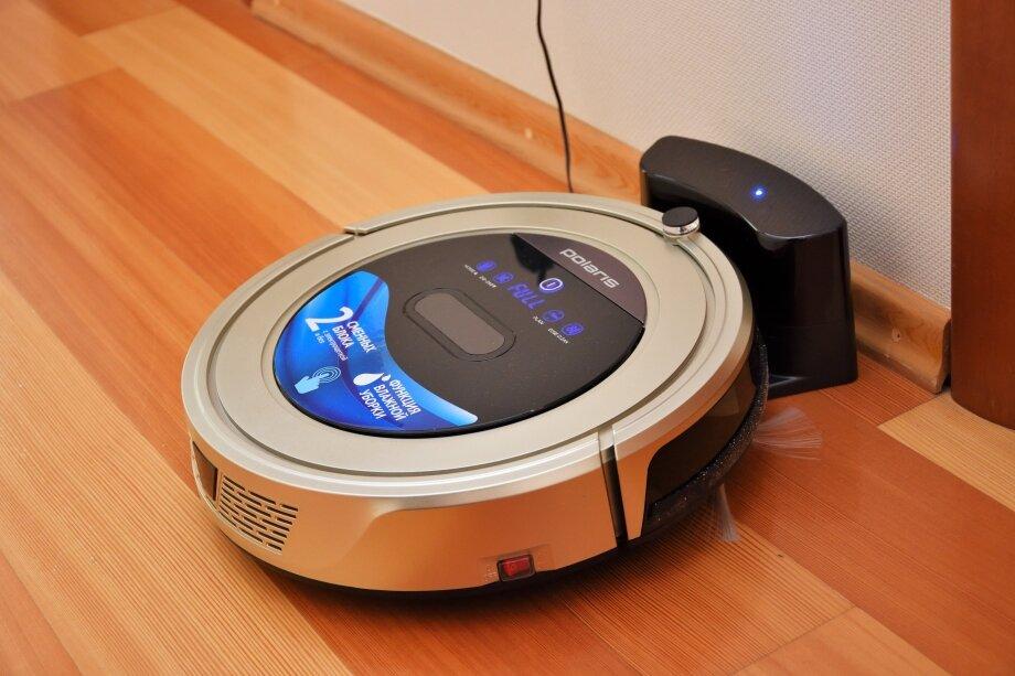 Лучшие роботы-пылесосы с влажной уборкой – 30 самых популярных моделей для дома