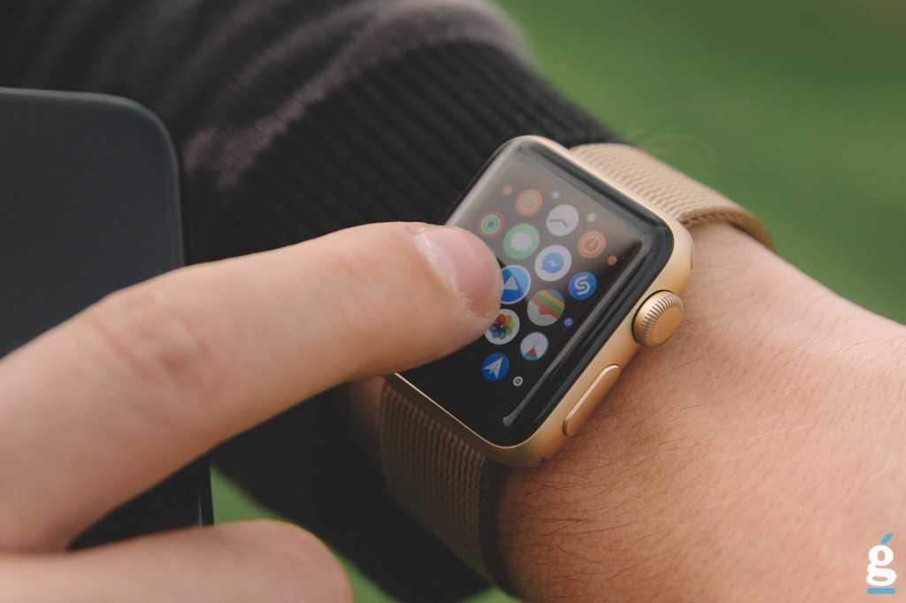 Какие apple watch выбрать в 2020 году: series 6, series 3 или se