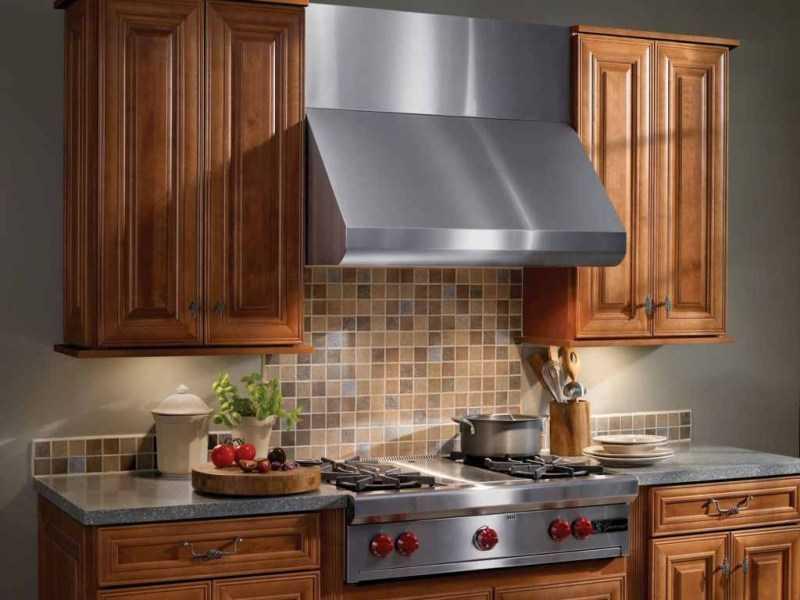 Расчет вытяжки для кухни: как рассчитать мощность вытяжного устройства