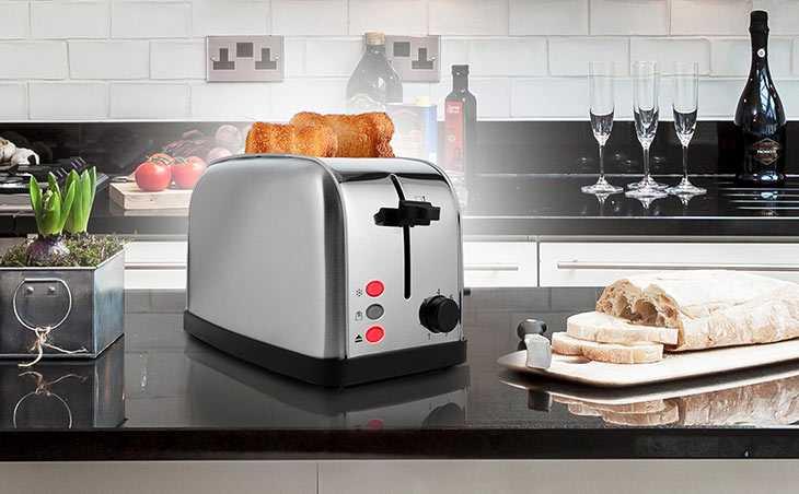 Как пользоваться тостером: чистка, популярные рецепты