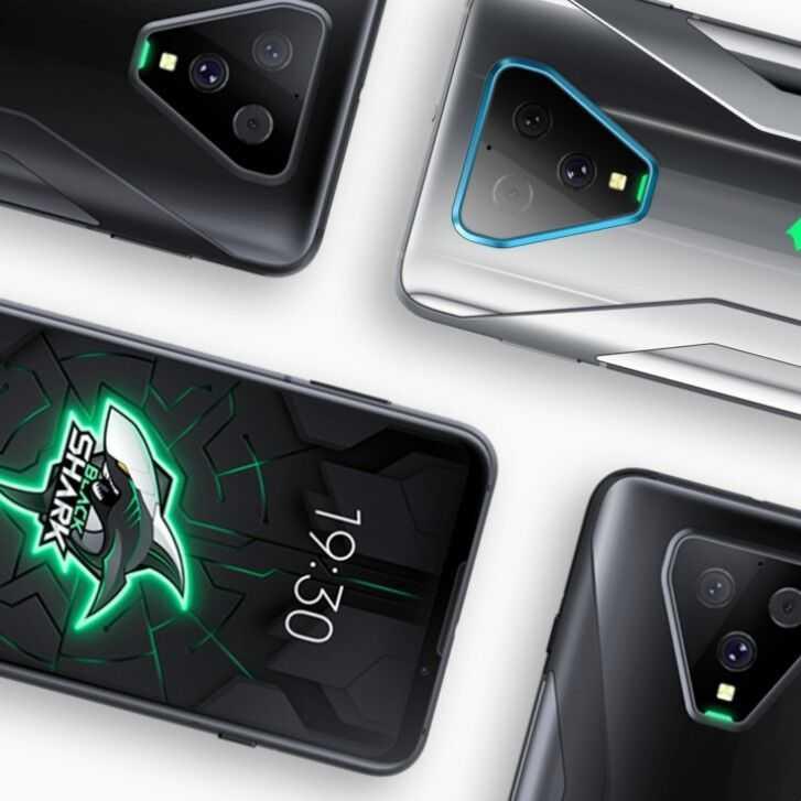 Обзор xiaomi black shark 3. нужны ли игровые смартфоны? - rozetked.me