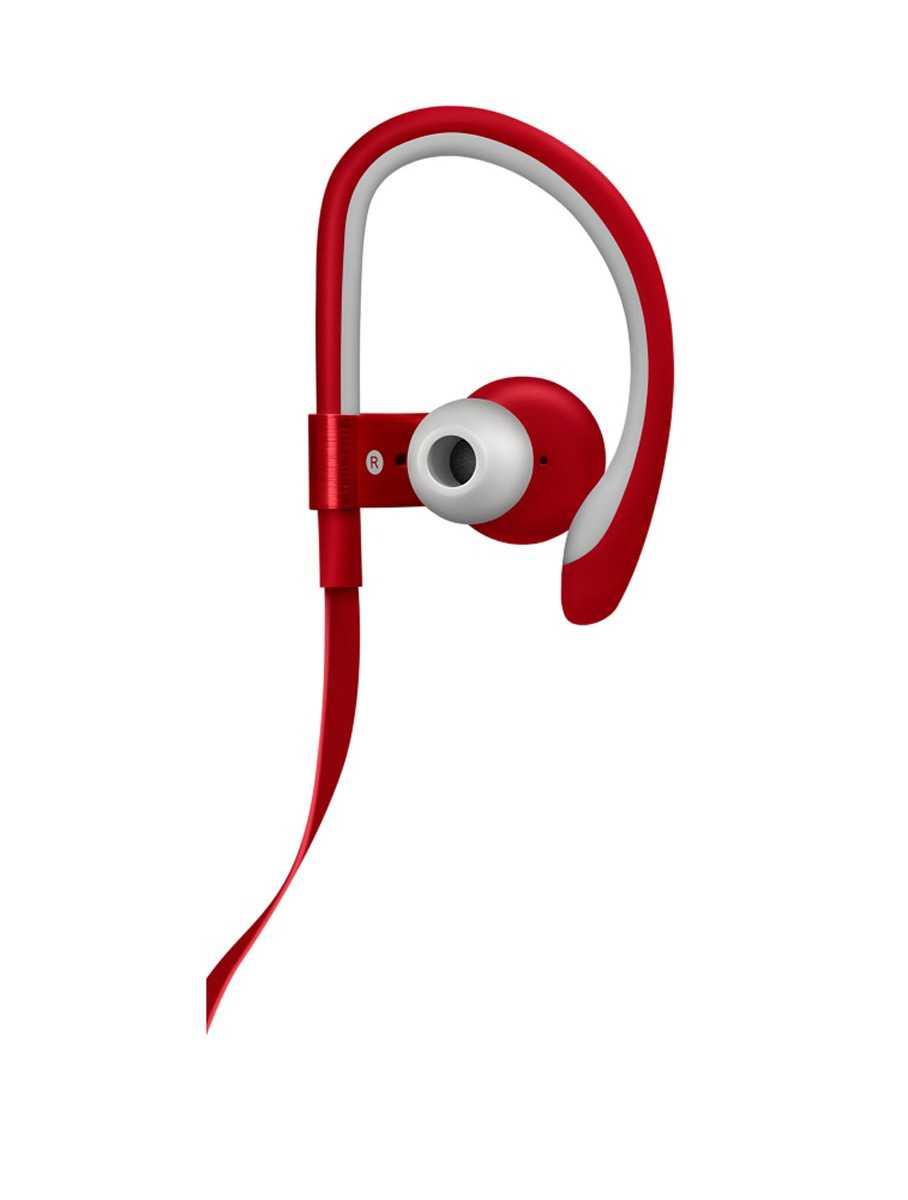 Apple начинает «по-тихому» выпускать новые устройства, первые — powerbeats 4