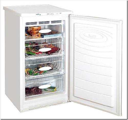Как выбрать морозильную камеру и ларь для дома - объем и функции морозилок на примере популярных моделей