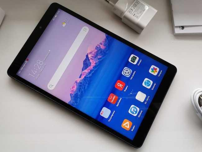 Тест-обзор недорогого планшета huawei matepad t 10s