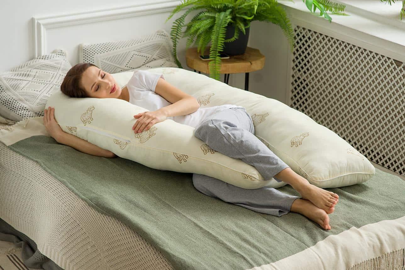 Ортопедическая подушка для сна - какие лучше, как выбрать правильную?