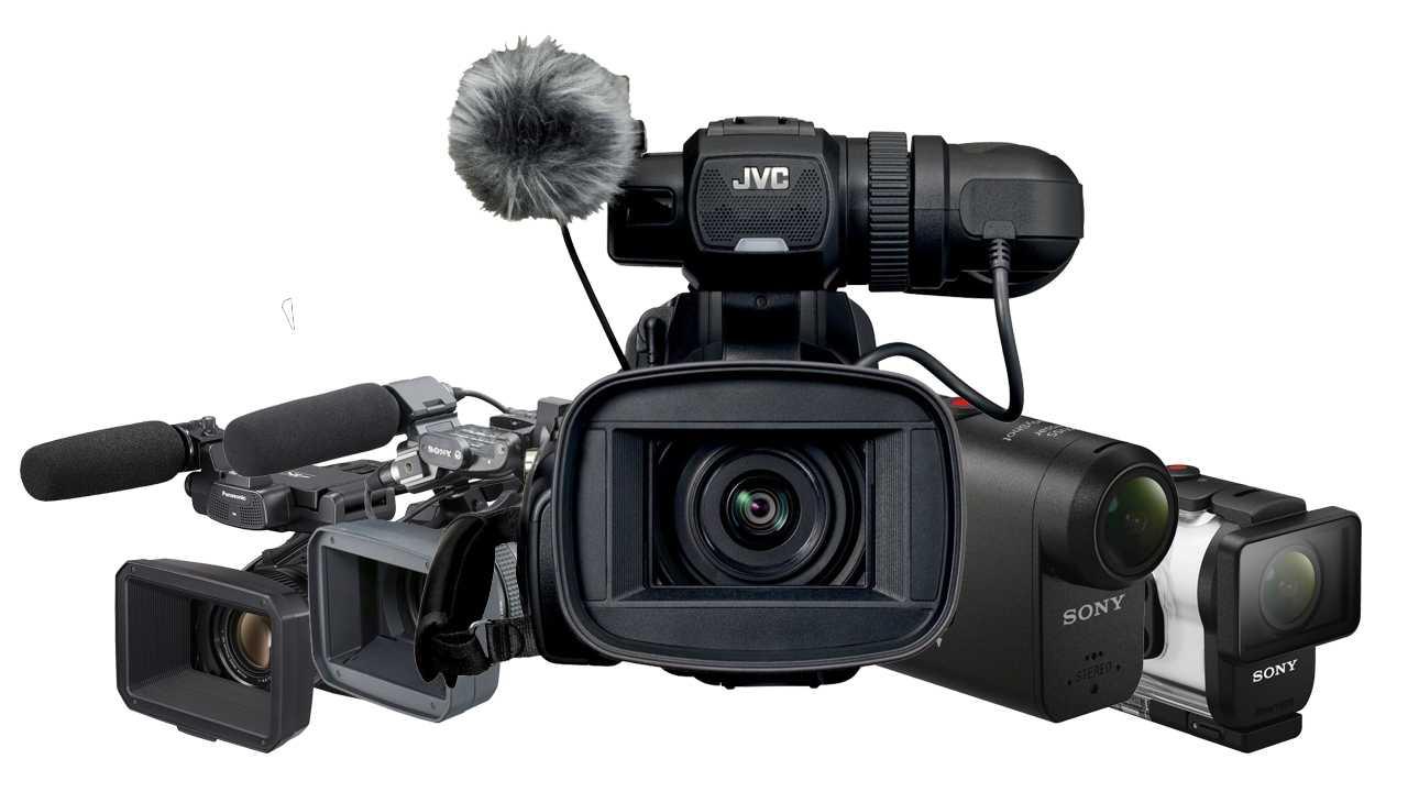 Как выбрать фотоаппарат для работы, дома и путешествий