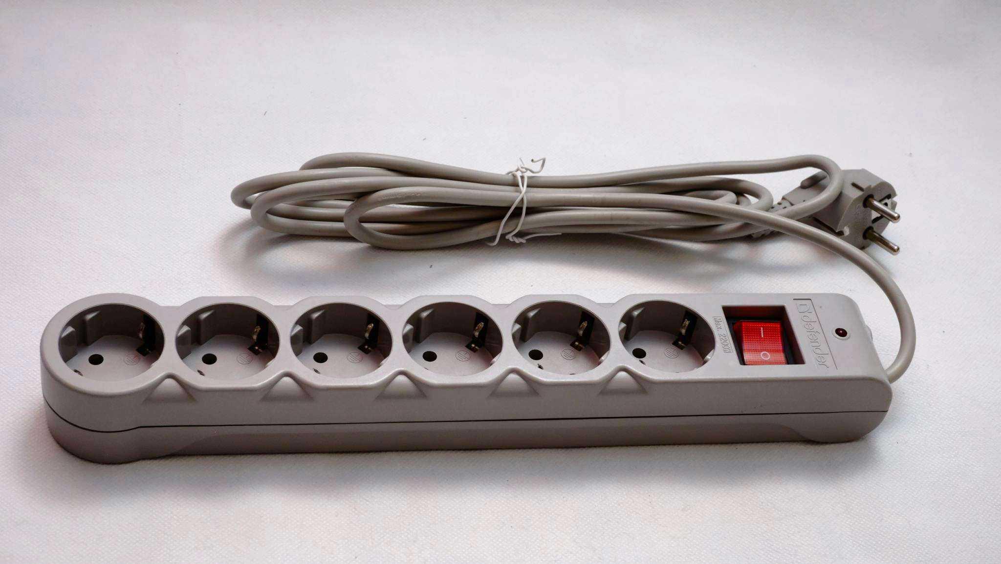 Топ-10 сетевых фильтров и удлинителей для защиты электроприборов 2020 года по версии zuzako