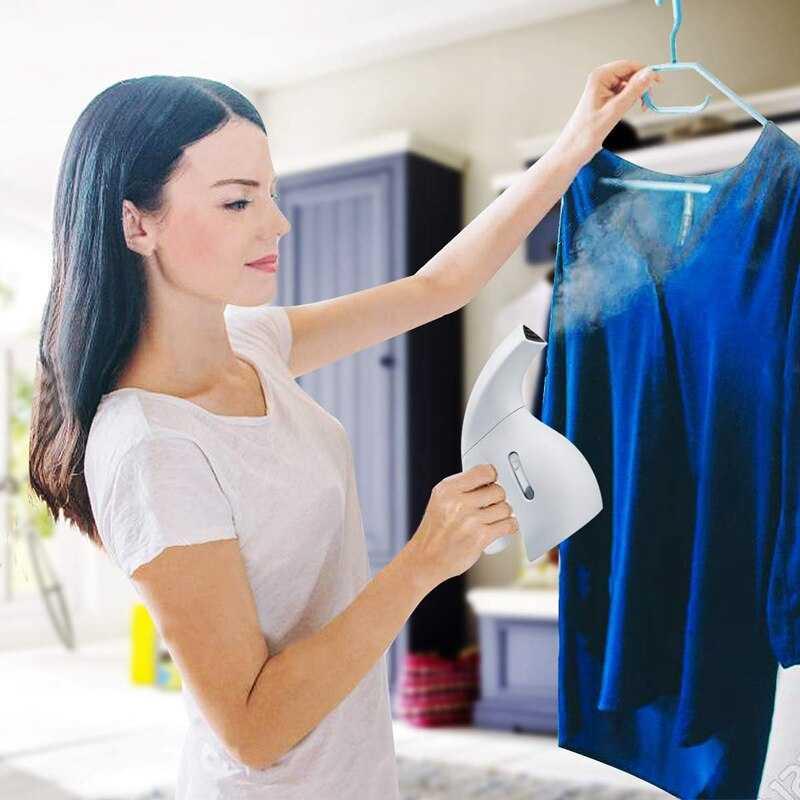Как выбрать отпариватель для дома для одежды: основные типы, советы профессионалов
