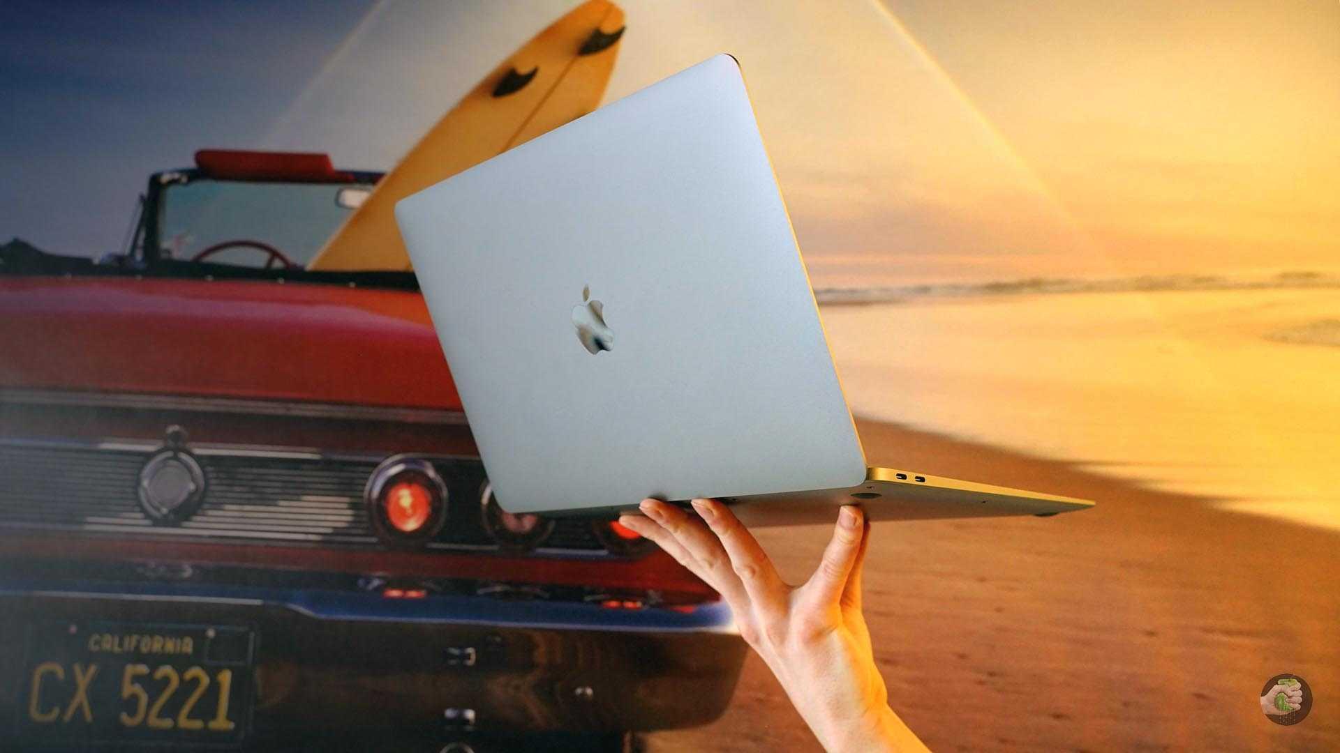 Первый день с mac после windows: какие программы устанавливать?