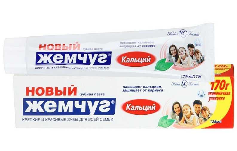 Топ-21 лучших зубных паст от проверенных производителей