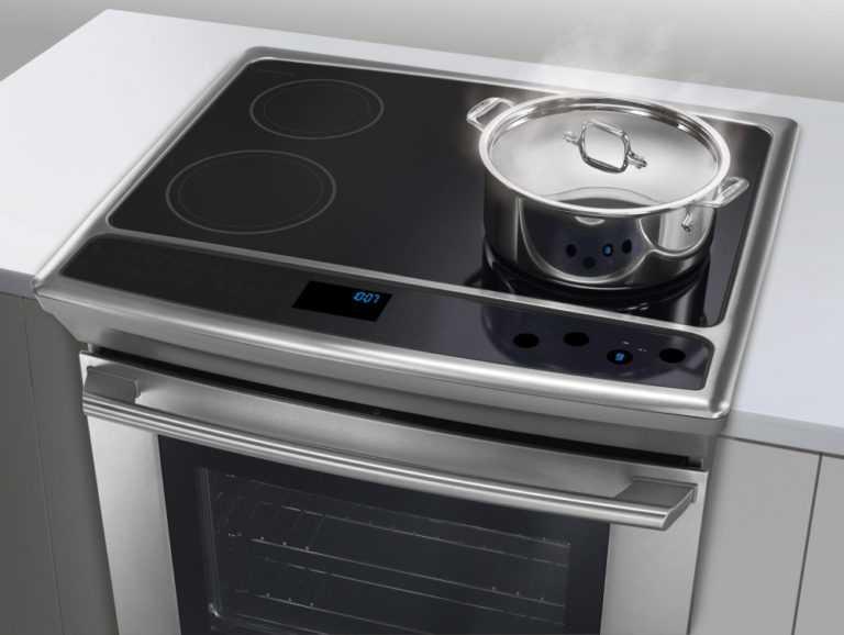 Как выбрать электрические плиты для кухни