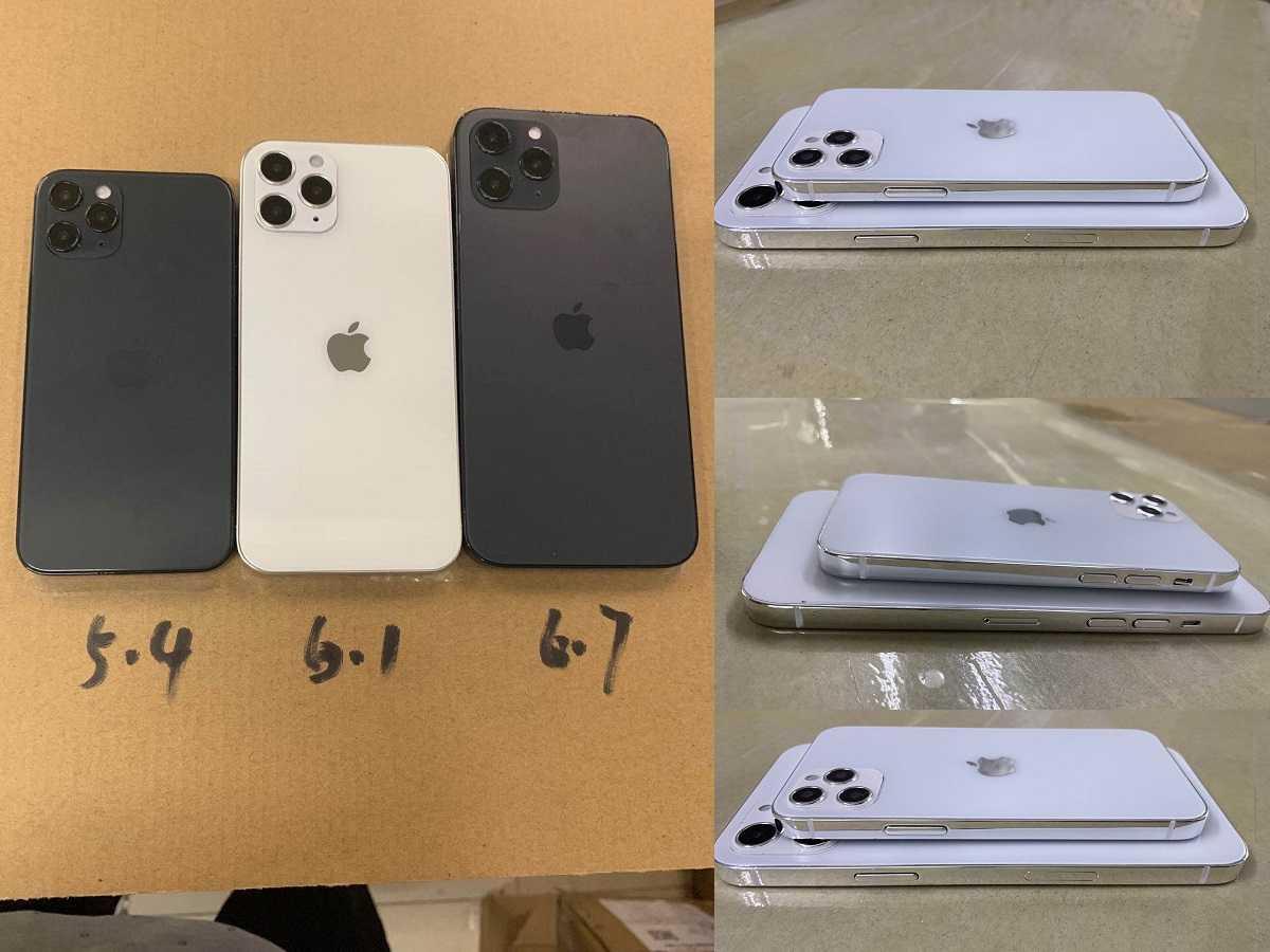 Наш первый взгляд на iphone 12, первые сутки с телефоном   appleinsider.ru