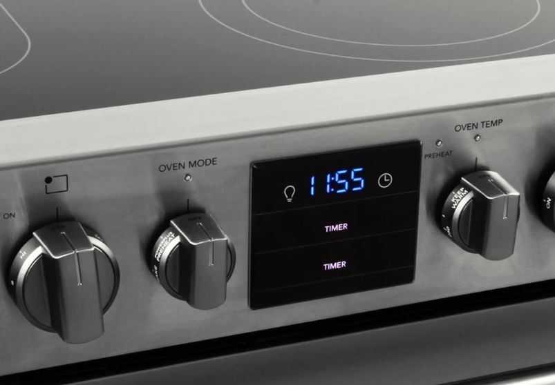 Лучшие газовые плиты с электрической духовкой 2020 года: рейтинг комбинированных плит