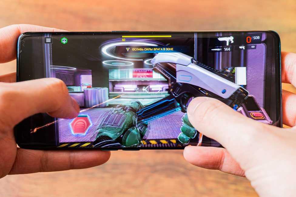 Oneplus выпустит флагманский смартфон в стилистике cyberpunk 2077 ► последние новости