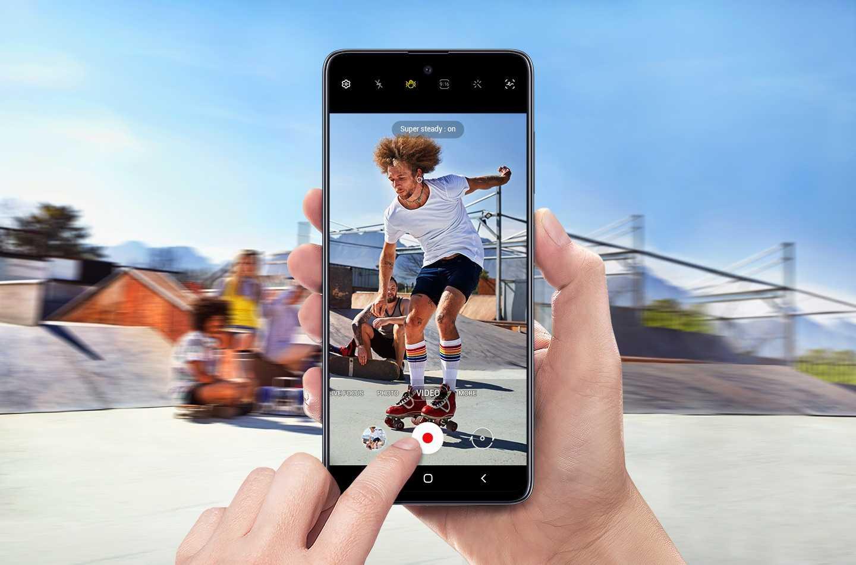 В сети опубликовали качественные рендеры смартфонов samsung серии galaxy s21 ► последние новости
