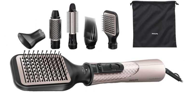 Как выбрать фен для волос - советы профессионалов