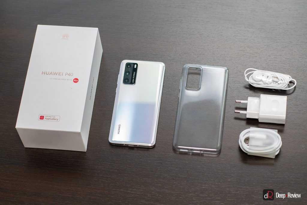 Обзор смартфона huawei p40 lite: четыре камеры по сходной цене / смартфоны