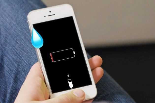 Быстрая зарядка для iphone: какие модели поддерживаются и какое зарядное нужно купить