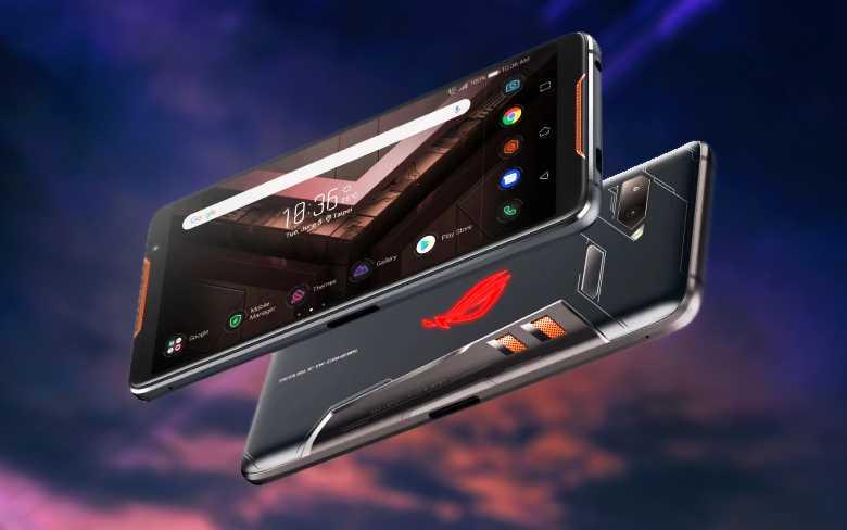 Обзор смартфона asus rog phone 3 с достоинствами и недостатками
