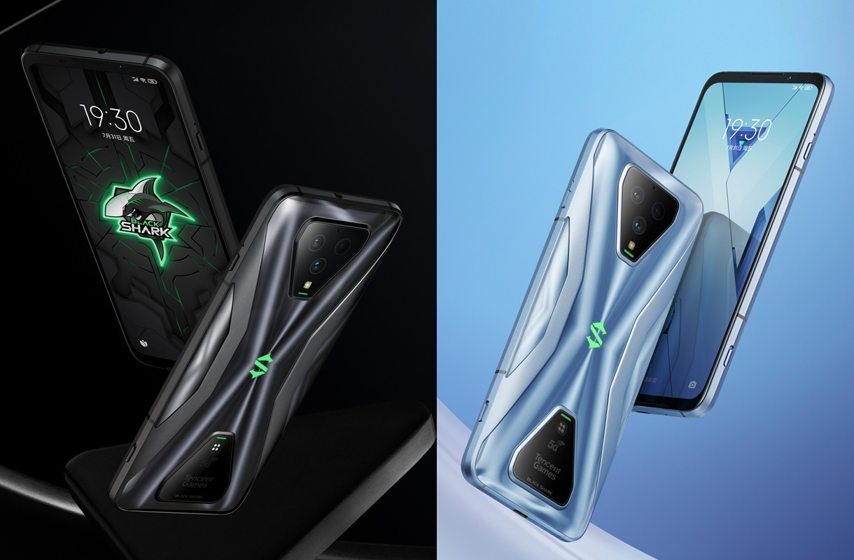 Black shark 3 pro обзор: мастер-класс игрового телефона?