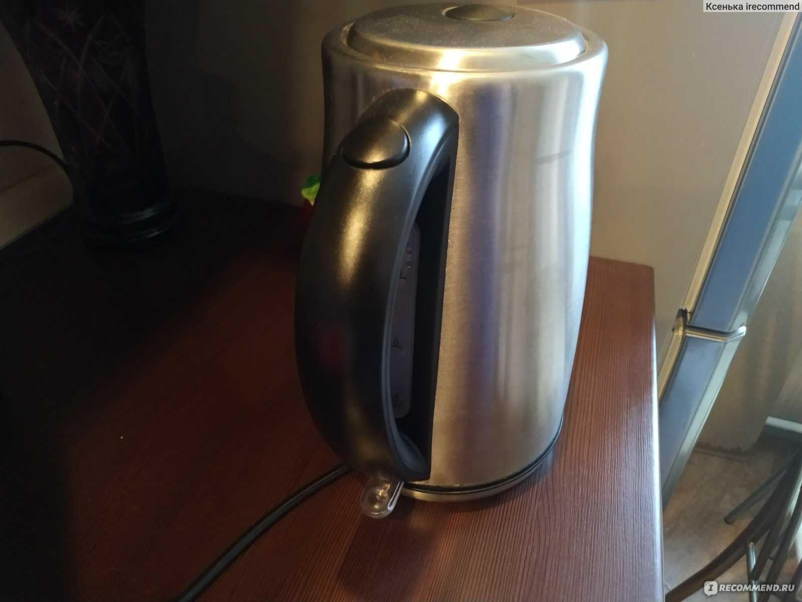 Какой чайник выбрать электрический или для плиты?