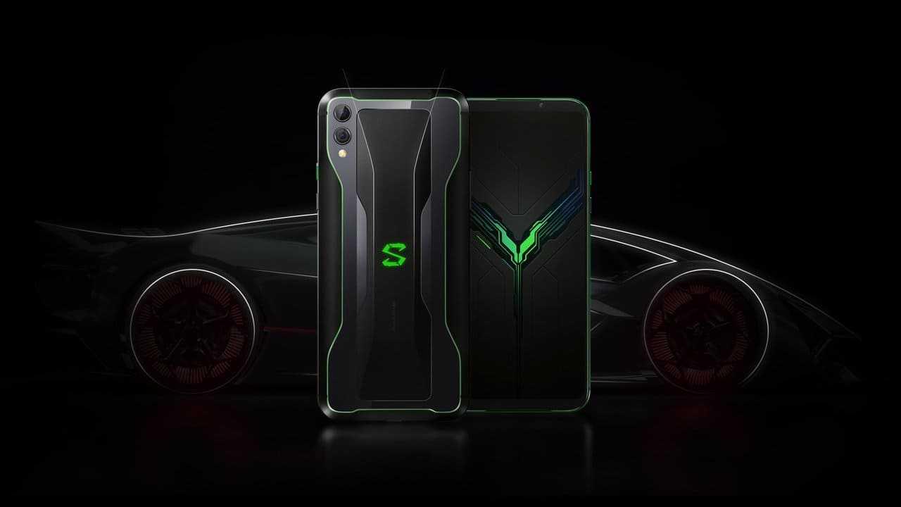 Обзор xiaomi black shark 3: игровой смартфон обновлён и улучшен