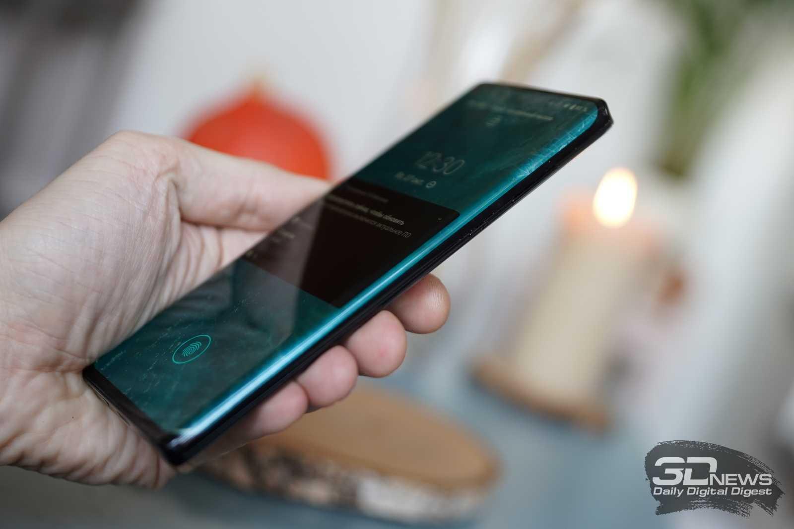 Специалисты DxOMark протестировали Edge и дали новому смартфону довольно приятную оценку Выше чем у iPhone 11 и даже Pixel 4 Речь идет о новом флагмане со 108-мп
