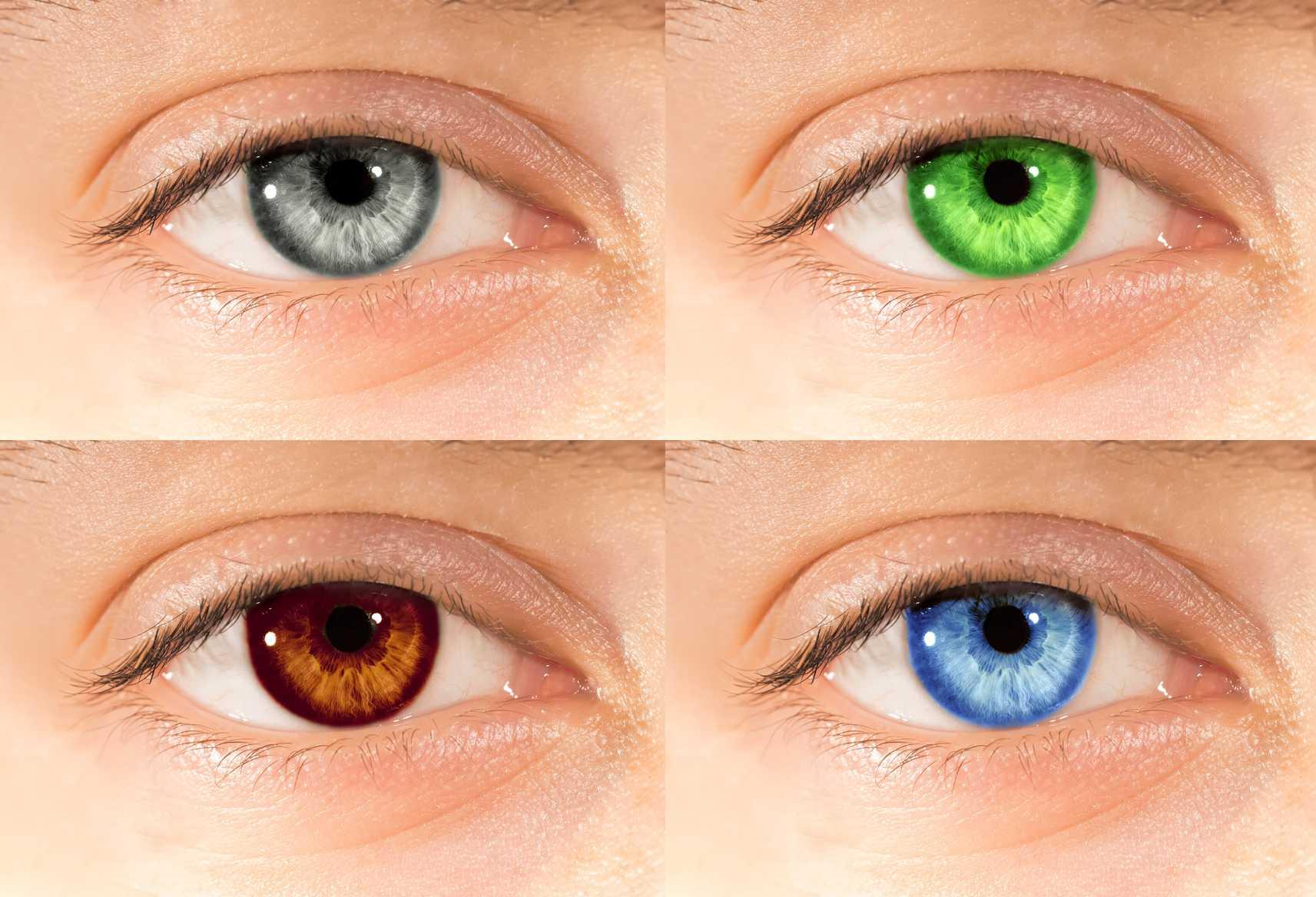 """Какие однодневные линзы самые лучшие? - """"здоровое око"""""""
