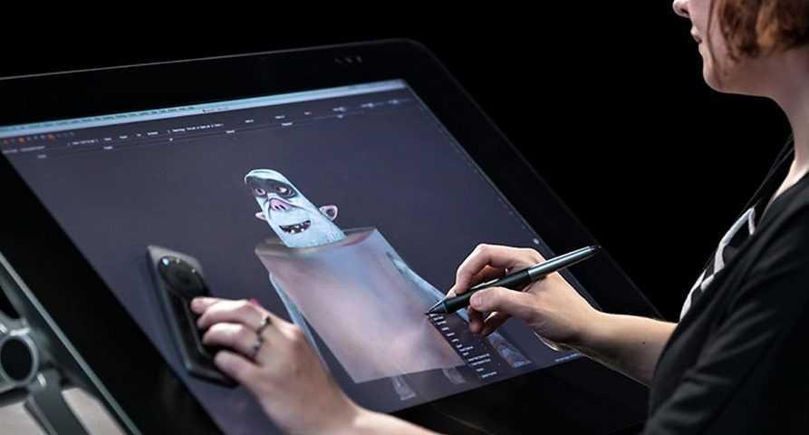 12 лучших графических планшетов - рейтинг 2020 года