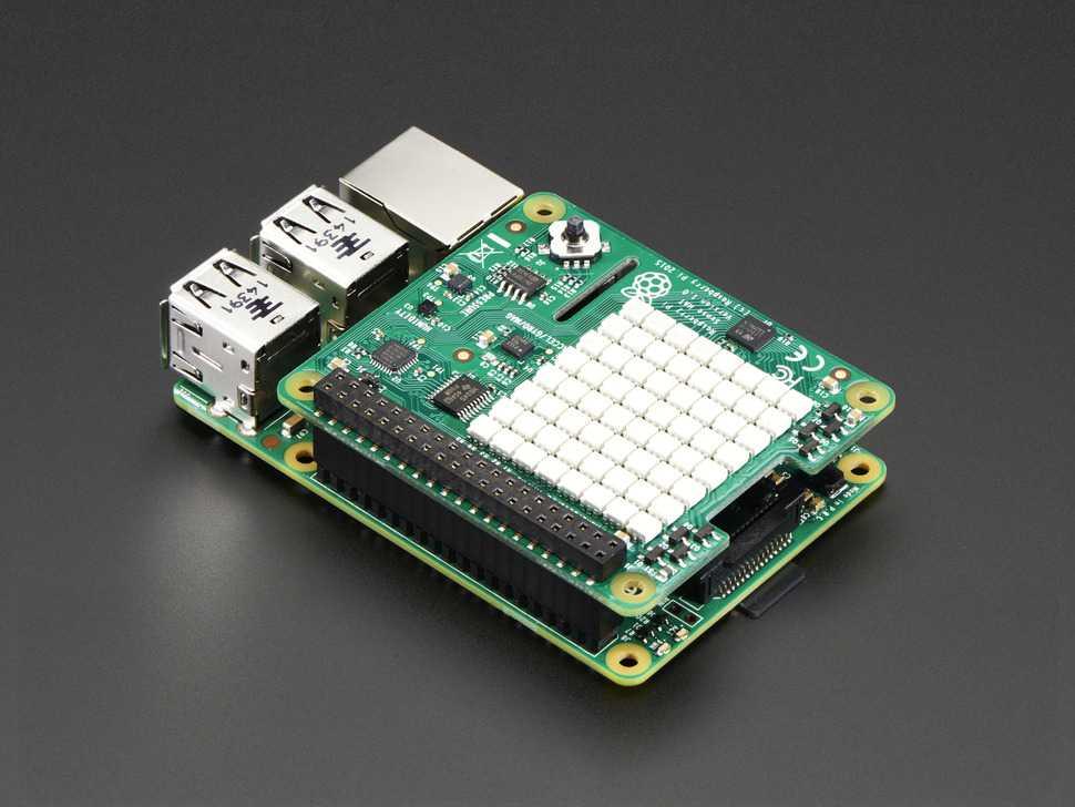 Разработка на raspberry pi
