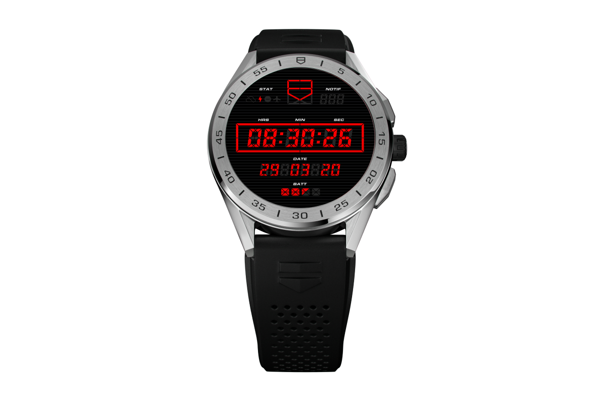 Могут ли часы tag heuer connected использоваться с iphone (ios)? - tag heuer faq - connected