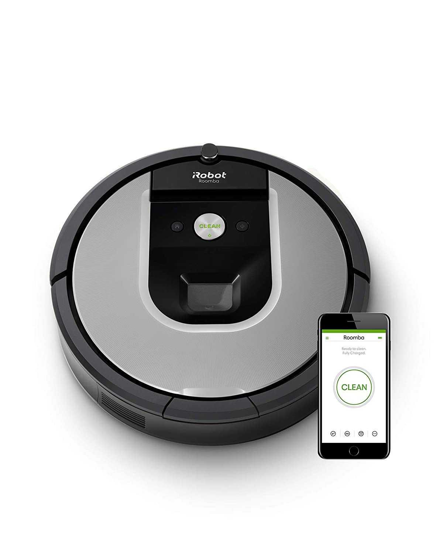 Лучшие роботы-пылесосы по отзывам покупателей в 2020 году