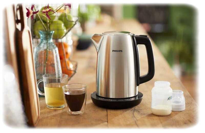 Чайник электрический - какой лучше выбрать: хороший эмалированный или обычный из нержавеющей стали, виды на плиту, срок службы