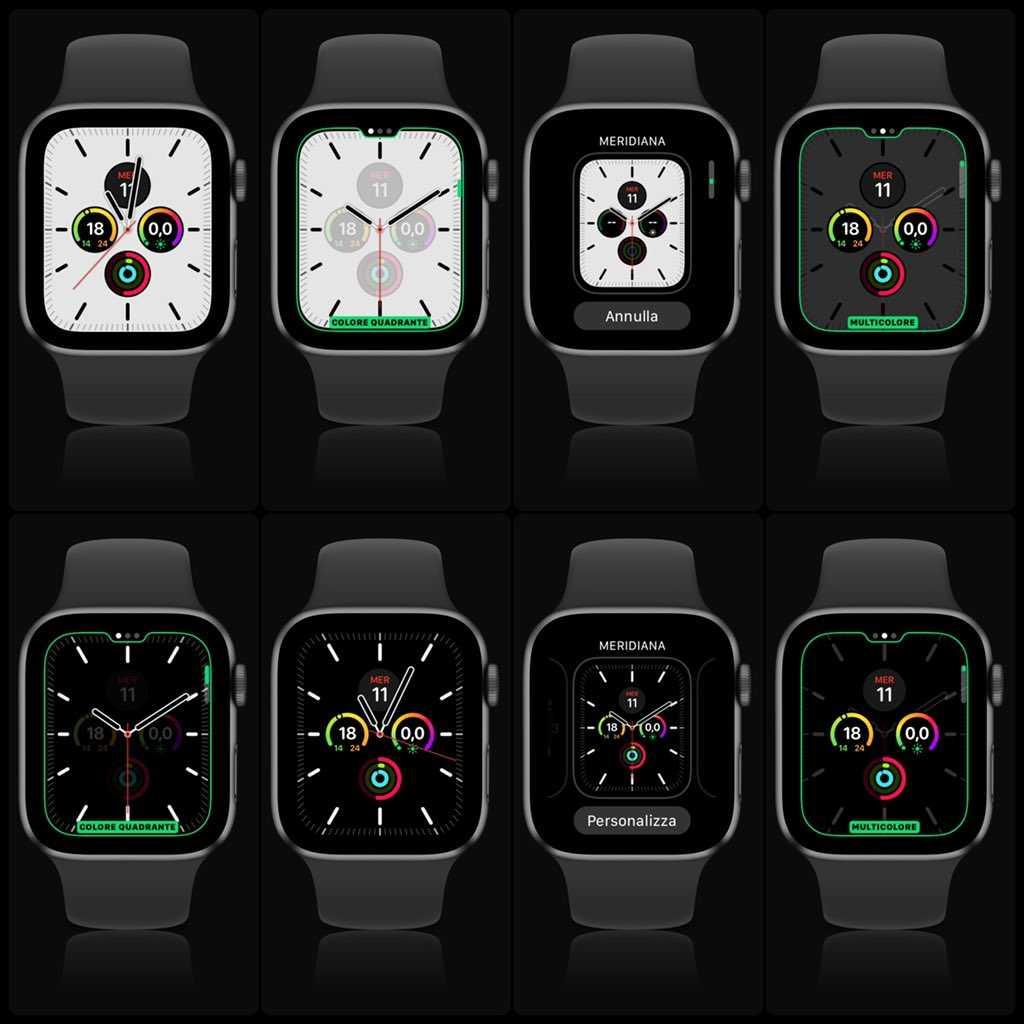 10 сценариев использования apple watch в реальной жизни