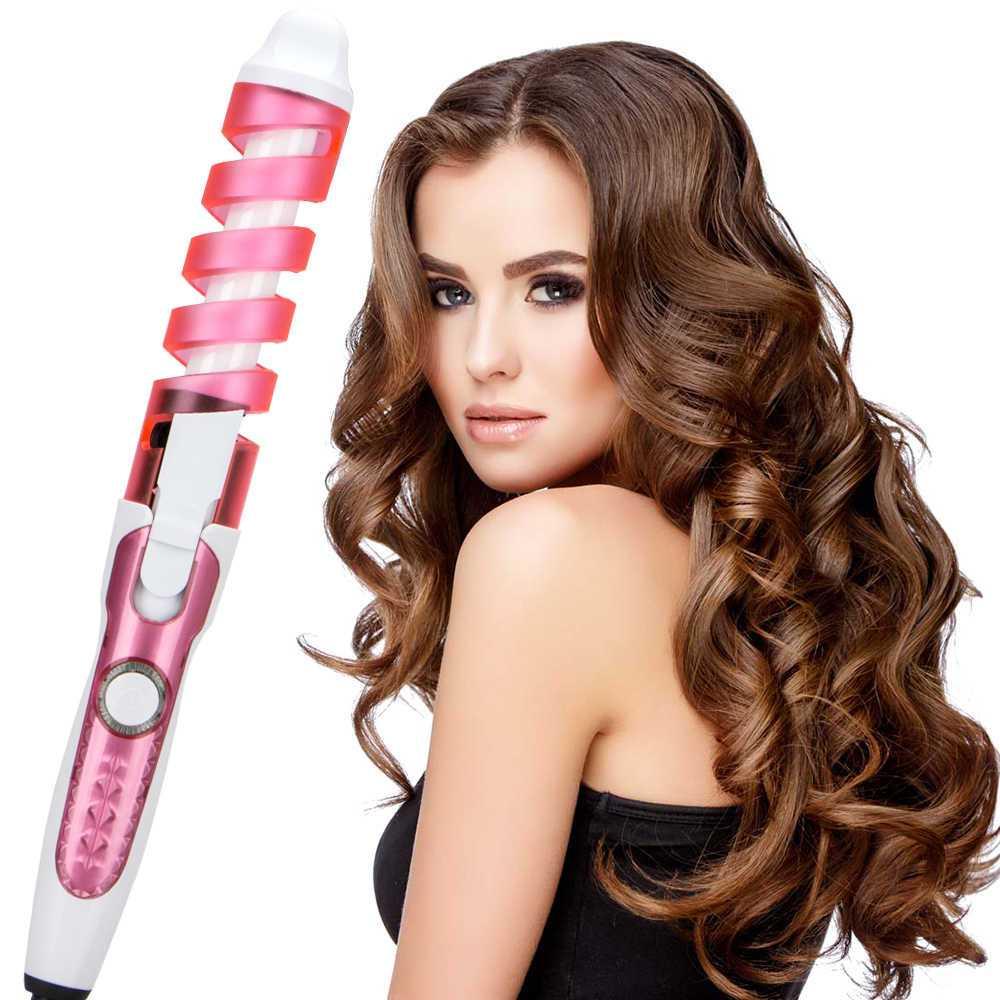 Щипцы для завивки волос: виды, как правильно выбрать, рейтинг лучших моделей