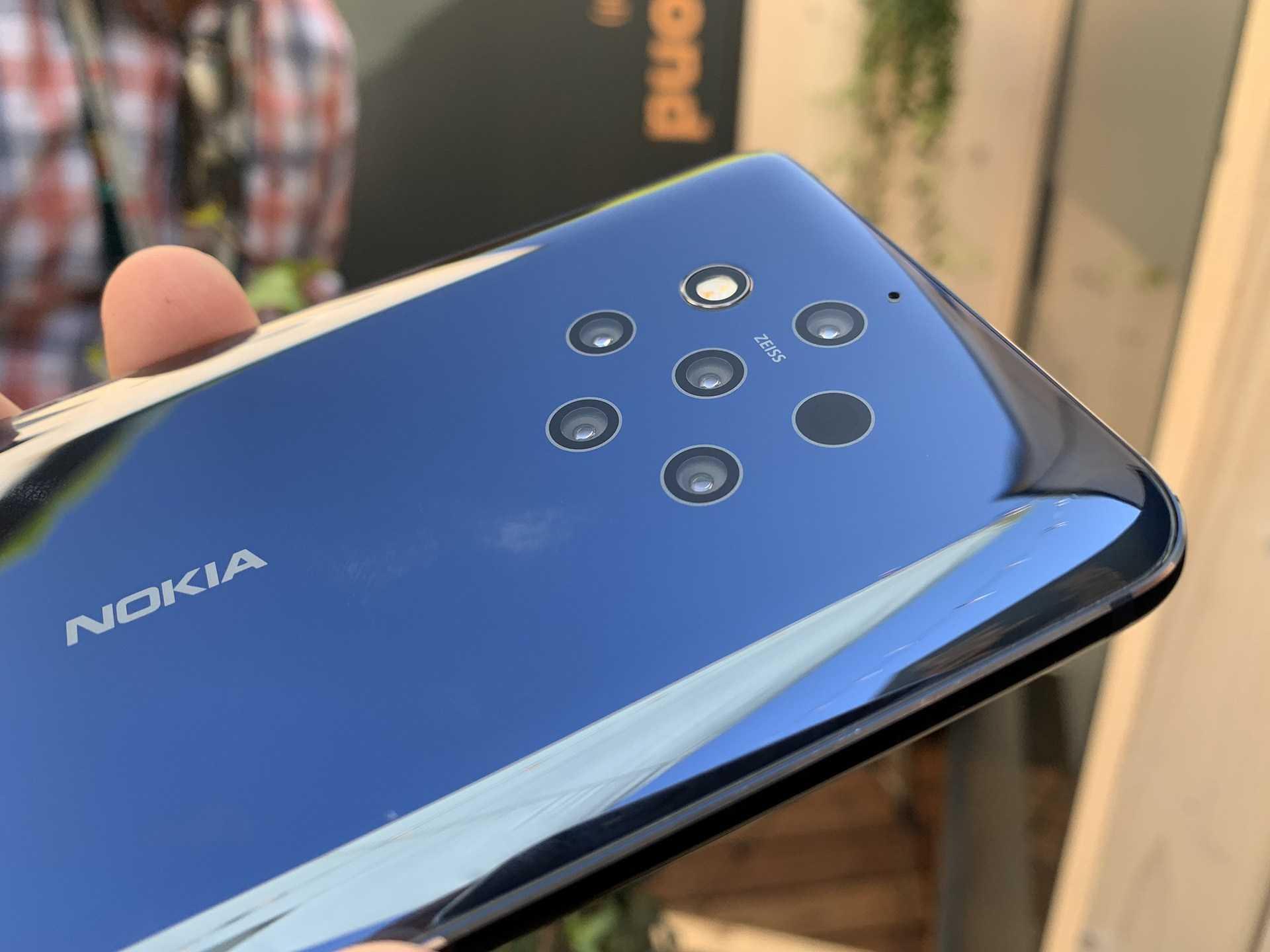 Когда выйдет новый смартфон nokia 7.3 в россии в 2020 году