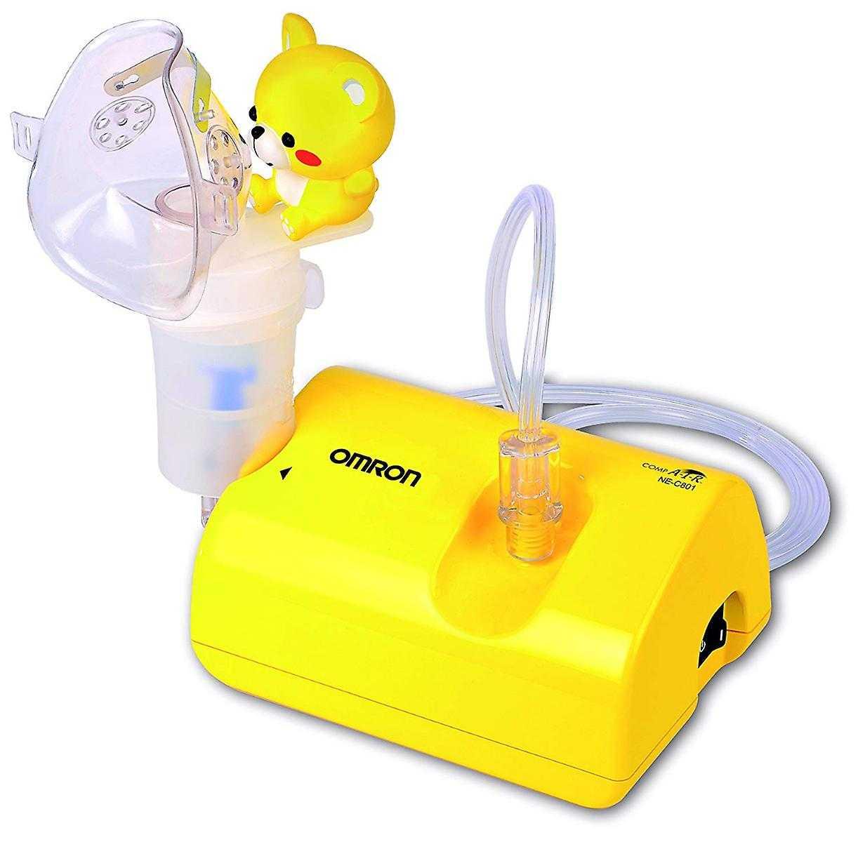 Компрессорный небулайзер: какой лучше выбрать ингалятор для детей и взрослых, детские модели, как пользоваться, принцип работы