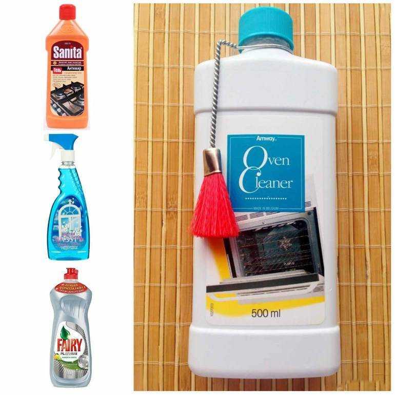Как очистить стеклокерамическую плиту в домашних условиях: советы с видео
