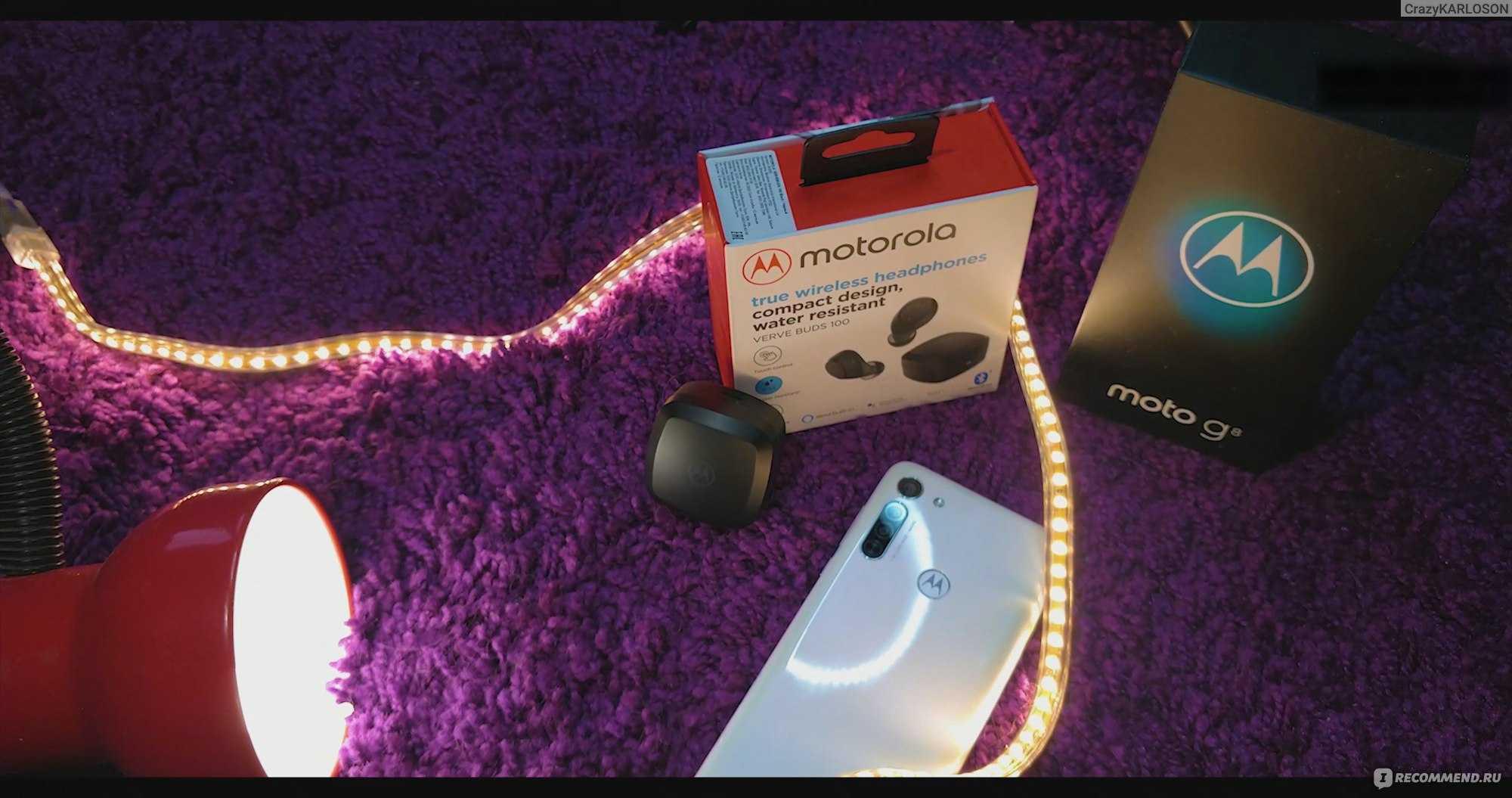 Обзор motorola vervebuds 300 - беспроводные наушники с качественной сборкой, где лучше купить и цена, минусы и плюсы и возможности