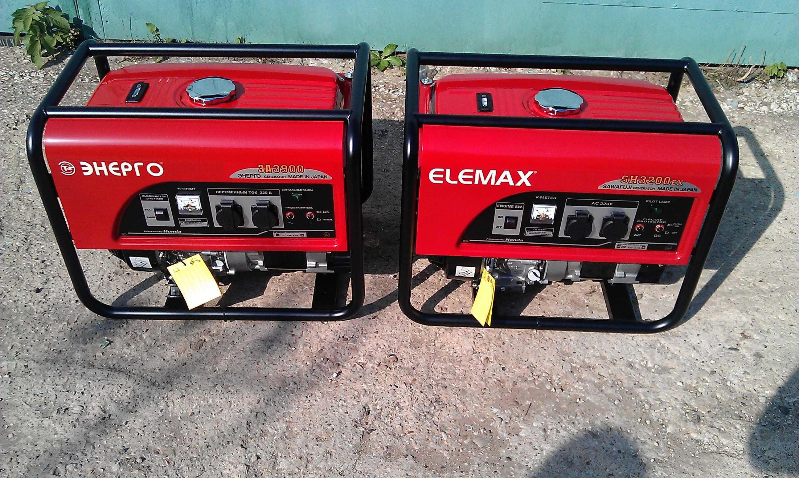 Какой генератор для дома лучше выбрать? рейтинг электрогенераторов 5-6 и 8 квт для частного дома. другие модели для загородного дома