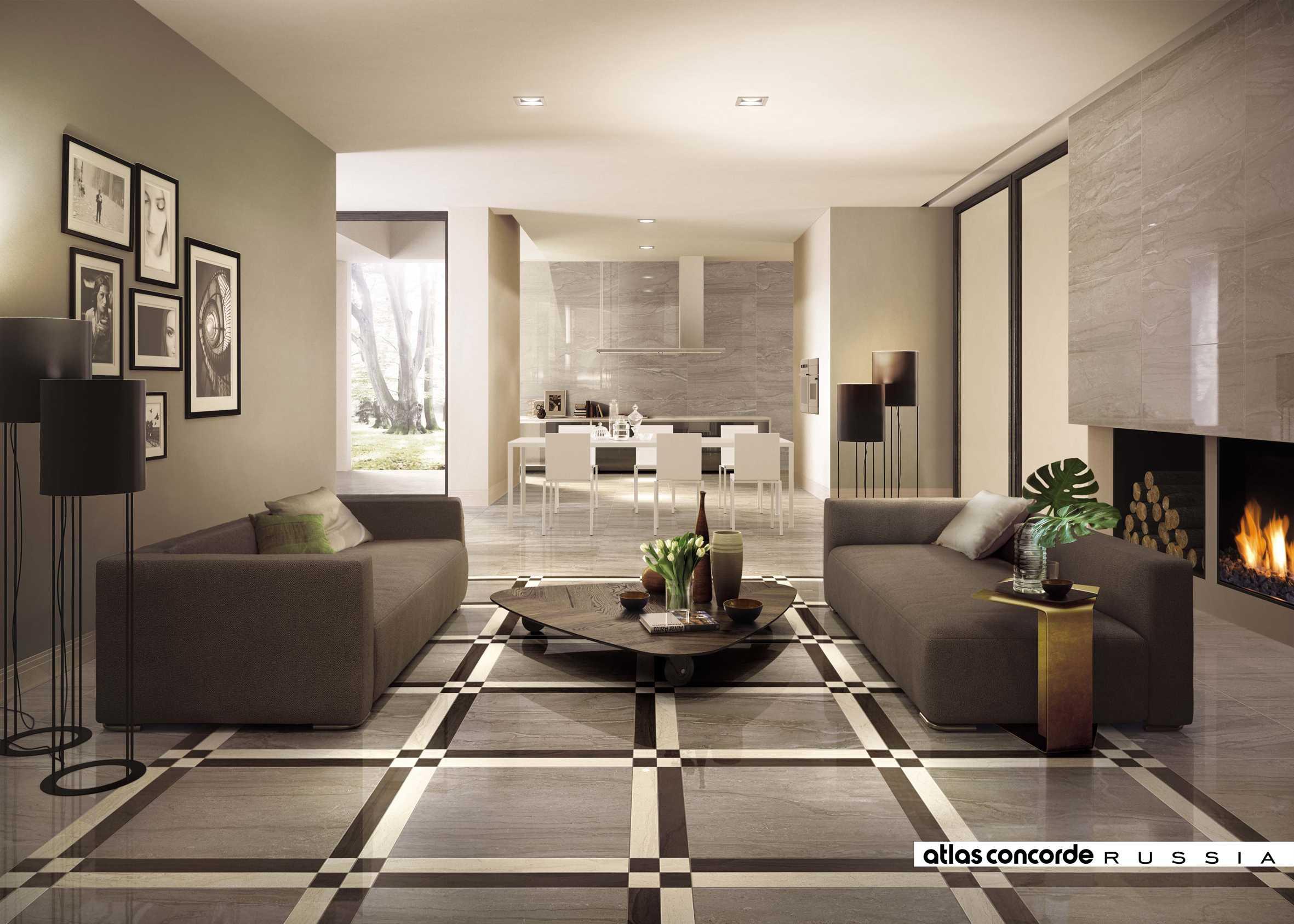 Какую плитку выбрать на пол, советы строителей и дизайнеров, видео