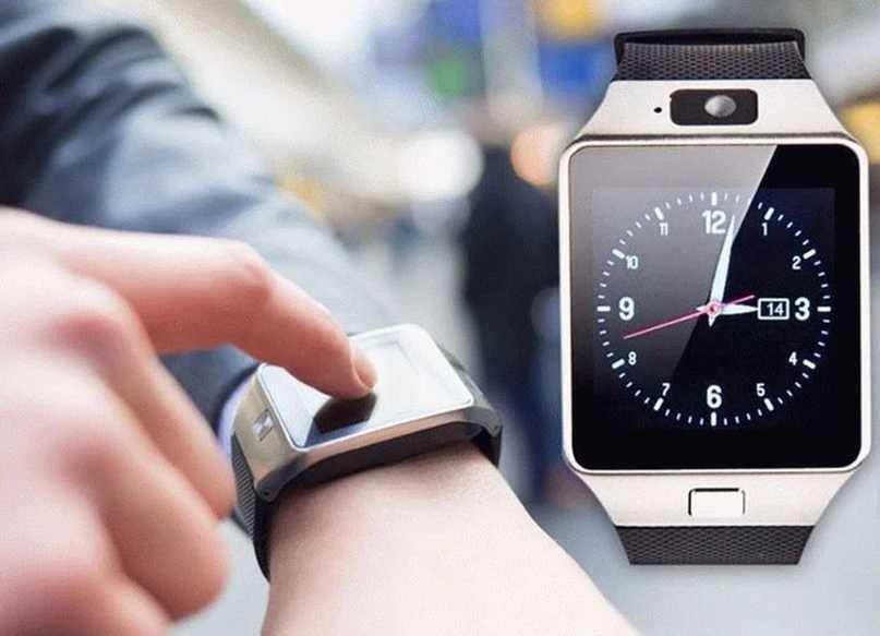 Интересные факты о смарт-часах эпл вотч
