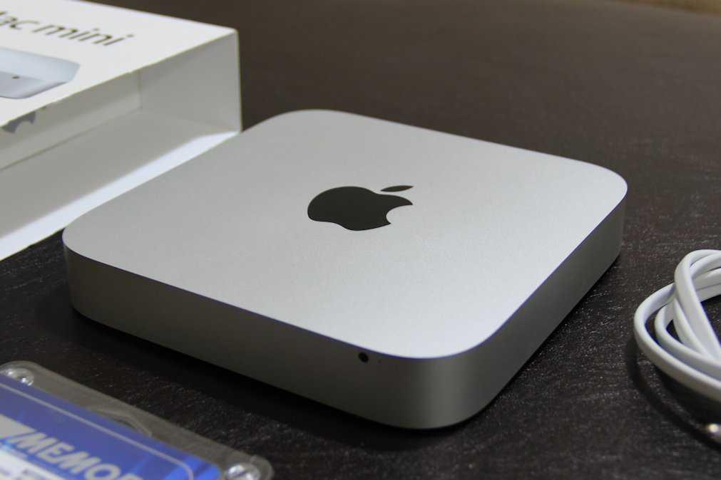 Чем mac mini лучше любого pc | appleinsider.ru