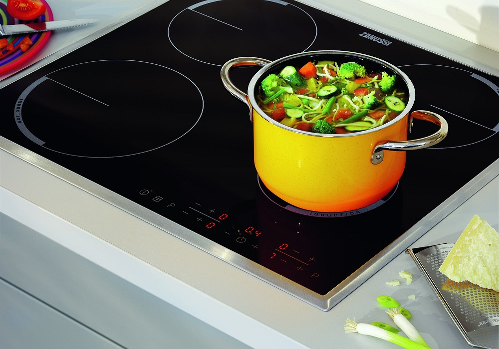 Какая плита лучше: встроенная или отдельная?